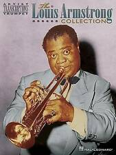 LOUIS ARMSTRONG COLLECTION TRUMPET TRANSCRIPTIONS