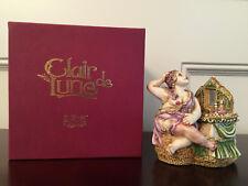 Harmony Kingdom Mme Josephine Nude Clair de Lune Treasure Jest Le Bnib