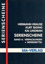 5002: Serial licences-Volume 4-Packaging + advertising, Kai Lindman