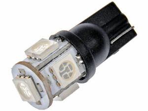 For 1988-1991 Chrysler Dynasty High Beam Indicator Light Bulb Dorman 91373JY