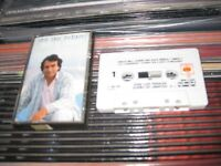 Jose Luis Perales Spanish Cassette Dream De Liberty