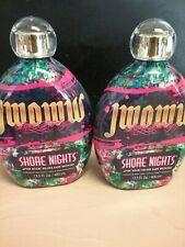 2020 JWOWW Shore Nights After Hours Deluxe Dark Bronzer 13.5 Oz