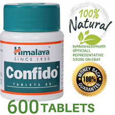 10 BOX Herbal Confido 600 TABLETS increase sexual stamina performance  EXP2023