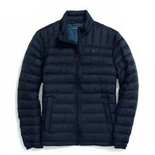 NWT Tommy Hilfiger Mens Lightweight Packable Quilte Down...