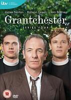 Grantchester Series 4 [DVD][Region 2]
