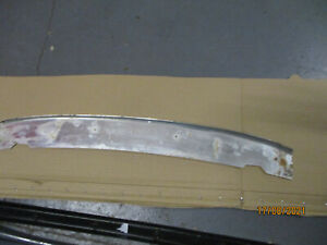 Mg Midget Sprite FRONT GRILLE  Lower Surround Finisher