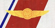 Coast Guard Air Crew Wings License Plate -LP454