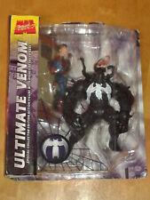 Marvel Legends NEW - ULTIMATE VENOM - 2003 Marvel Select Figure RARE
