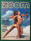 ZOOM n.26 Gennaio 1983 (ITA) ROLLING STONES GRACE JONES GOUDE EPINAL LES KRIMS