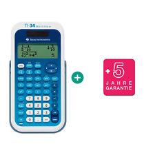 Ti 34 Multiview calculadoras avanzadas + garantía