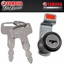YAMAHA 3-LOCK SET FOR SADDLEBAGS FJ-09 FJR1300A FJR1300ES 5P5-28406-01-00