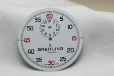 Breitling 1/5 Chronomètre Cadran - 45 mm NOS