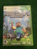 Microsoft Minecraft Xbox 360 Edition