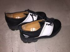 John Fluevog Shoes Size 4.5 Never Worn Made In Poland
