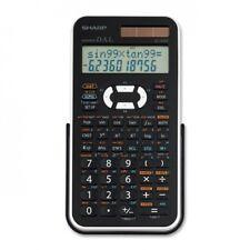 Lot of 24 - EL-546XB-WH Scientific Calculator