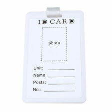 Cámara Espía Nueva tarjeta de identificación de 720p Mini cámara grabadora de video oculta de lectura