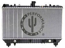 Radiator Performance Radiator 1359 fits 2010 Chevrolet Camaro
