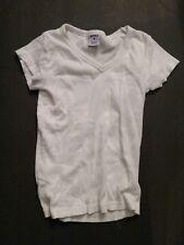 Simex Girls White Shirt Size-M