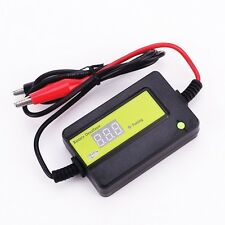 200ah Auto Pulse Lead Acid Car Battery Desulfator Desulphator 12V 24V 36V 48V