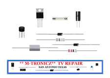 Repair Kit For Chicago Mig 100 Welder 44567 Controller Board