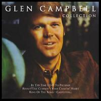 GLEN CAMPBELL (2 CD) COLLECTION ~ 70's COUNTRY / POP ~ GALVESTON +++++ *NEW*