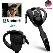 New listing On Ear Bluetooth Earpiece Stereo Headphone for Motorola G7 Power E6 Samsung Lg