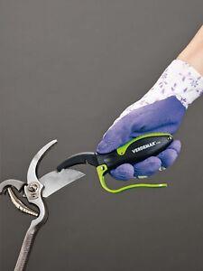 Blade Sharpener, Garden Tool & household sharpener, easy to use amazing results