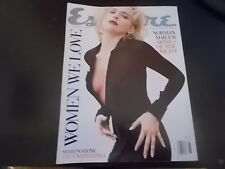 Sharon Stone - Esquire Magazine 1996