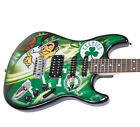 Woodrow Boston Celtics Northender Guitar , NENBA02 for sale
