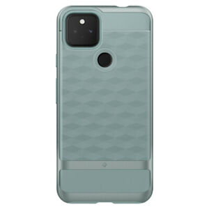 Google Pixel 5A Case 5G   Caseology [Parallax] 3D Patterned Shockproof Case
