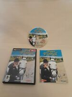 Pippa Funnell: The Stud Farm Inheritance PC Game COMPLETE Disc VGC horse riding