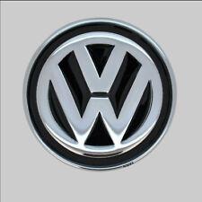 VW Volkswagen Licensed Belt Buckle Gürtelschnalle Emblem Logo *627 schwarz