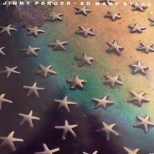Jimmy Ponder - So Many Stars (Milestone)