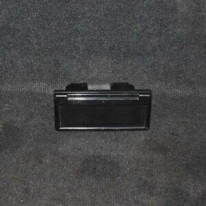 VOLVO C30 Innenuhr 31268055 2010