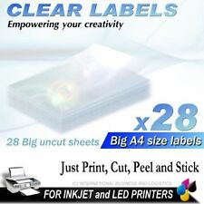 Inkjet Film Printer Photo Paper