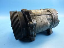 VW Polo 6N 6N2 6NF 1.9 D 47 Kw Air Conditioning Compressor Sanden 1H0820803D