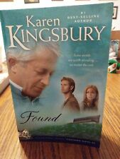 Firstborn: Found 3 by Karen Kingsbury (2006, Paperback)