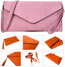 Dusky Pink Oversized Clutch Bag Clutch Purse Envelope Evening Large Wedding Bag