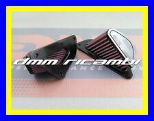 Filtri aria sportivi (2pz.) DNA DUCATI 999 05>06 S R Filtro Lavabile 2005 2006