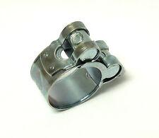 "ONE BOLT HOSE CLAMP T BOLT ZINC PLATED 26~28mm, 1-1/64"" ~ 1-7/64"" NEW  HC905"