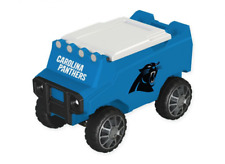 NFL Carolina Panthers Remote Control C3 Rover Cooler