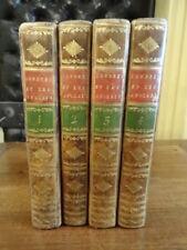 Londres et les Anglais Ferri de Saint-Constant 1804 Edition Originale