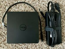 New listing Dell Tb16/K16A Business Thunderbolt Docking station with 130W Ac Power Adapter