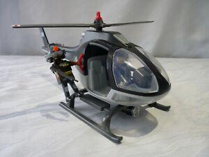 Playmobil  Hubschrauber Polizei SEK SWAT
