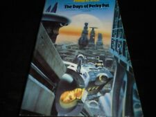 The Days Of Perky Pat By Philip K Dick  paperback