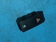 Mercedes-Benz W212 2128207210 Hazard Traction Control Switch