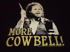 More Cowbell Shirt ( Used Size XL ) Very Nice Condition!!!