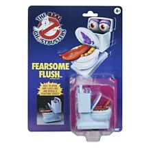 Real Ghostbusters Kenner Classics Fearsome Flush Ghost 2021 Walmart Exclusive