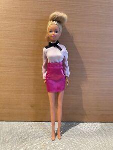 Genuine Simba Toys Steffi Love Doll Figure 29cm Benable legs #137-283