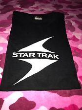 A Bathing Ape Bape x star trak t shirt SIZE XL Rare Nigo shark Grail OG RARE